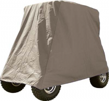 Lightweight Marine Canvas, 4 Seater Heavy Duty Storage Cover
